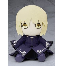 Gift Fate Grand Order Gift Plushie Alter Saber