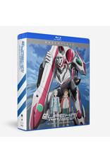 Funimation Entertainment Eureka Seven Complete Series Essentials Blu-Ray