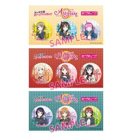 Bandai Namco Love Live! All Stars Can Badge Set Nijigasaki HS
