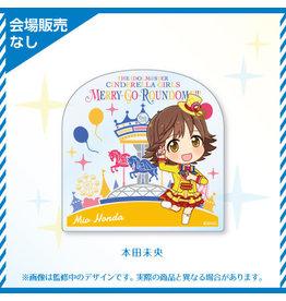 Bandai Namco Idolm@ster Cinderella Girls 6th Live (Passion) Acrylic Badge