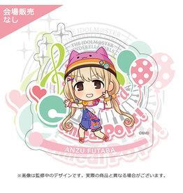 Bandai Namco Idolm@ster Cinderella Girls 7th Live (Comical Pops) Acrylic Badge