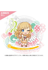 Bandai Namco Idolm@ster Cinderella Girls 7th Live (Comical Pops) Acrylic Badge