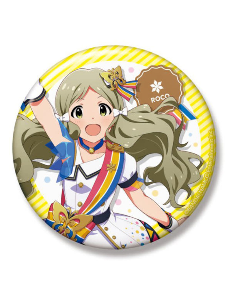 Gift Idolm@ster MLTD 1st Anniversary Can Badge (Fairy)