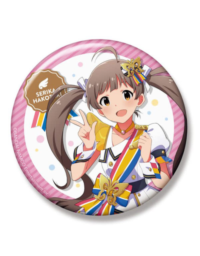 Gift Idolm@ster MLTD 1st Anniversary Can Badge (Angel)