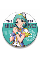 Gift Idolm@ster MLTD 2nd Anniversary Can Badge (Princess)