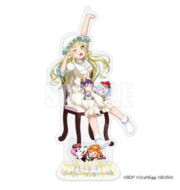 Bushiroad BanG Dream! Pajama Party Acrylic Stand