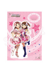 Bandai Namco Idolm@ster Million Live Pop Acrylic Stand (Haruka/Mirai)