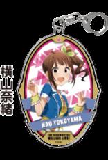 Bandai Namco Idolm@ster Shop Million Live Keychain (Princess)