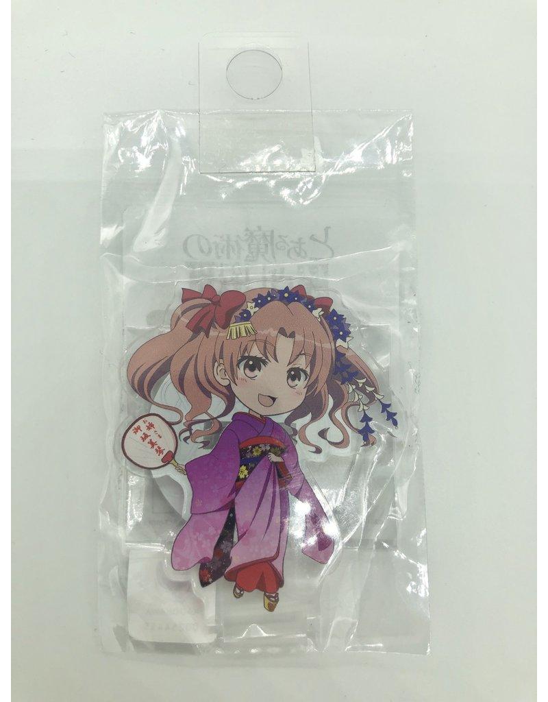 Kadokawa Certain Magical Index III Mini Acrylic Stand