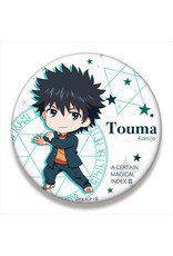 Good Smile Company Certain Magical Index III Can Badge GSC