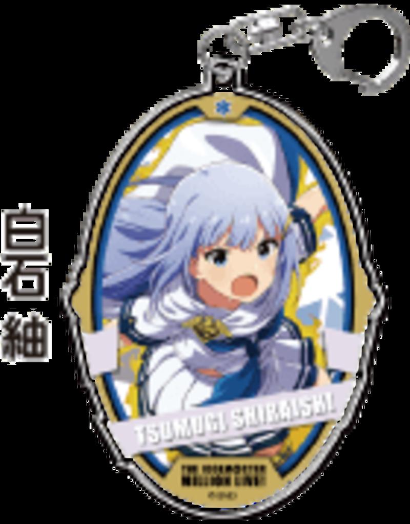 Bandai Namco Idolm@ster Shop Million Live Keychain (Fairy)