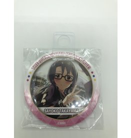 Bandai Namco Idolm@ster Shop Million Live Can Badge (Princess) Vers. 2