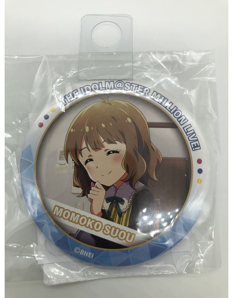 Bandai Namco Idolm@ster Shop Million Live Can Badge (Fairy) Vers. 2