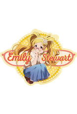 Ensky Idolm@ster Million Live Travel Sticker (Princess)