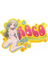 Ensky Idolm@ster Million Live Travel Sticker (Fairy)