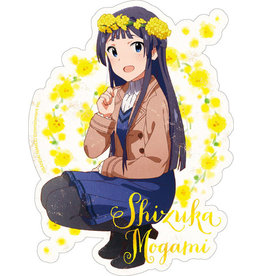 Ensky Idolm@ster Million Live Travel Sticker (Fairy)