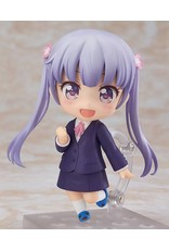 Good Smile Company Aoba Suzukaze New Game Nendoroid 639