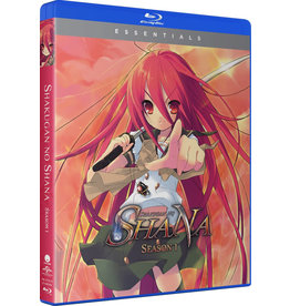 Funimation Entertainment Shakugan No Shana Season 1 Essentials Blu-Ray