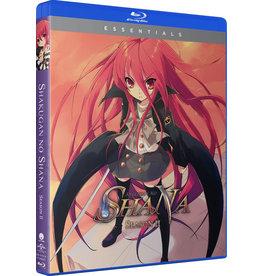 Funimation Entertainment Shakugan No Shana Season 2 Essentials Blu-Ray