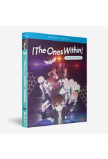 Funimation Entertainment Ones Within, The Blu-Ray