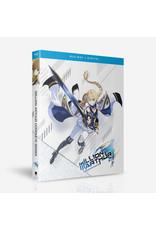Funimation Entertainment Million Arthur Blu-Ray