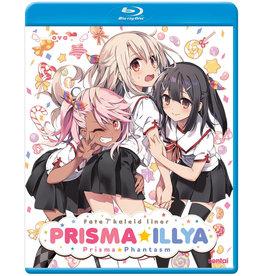 Sentai Filmworks Fate/Kaleid Liner Prisma Illya Primsa*Phantasm Blu-Ray