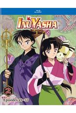 Viz Media Inu Yasha Set 2 Blu-Ray