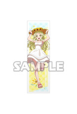 Bushiroad BanG Dream Summer 2019 Life Size Cloth Poster Kokoro Tsurumaki