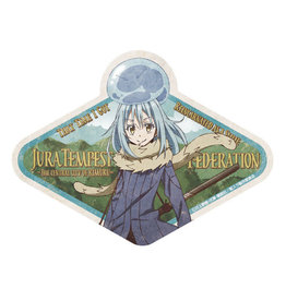 Ensky That Time I Got Reincarnated as a Slime Travel Sticker