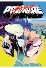 GKids/New Video Group/Eleven Arts Promare DVD
