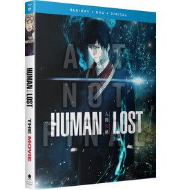 Funimation Entertainment Human Lost Blu-Ray
