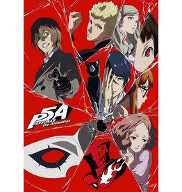 Aniplex of America Inc PERSONA5 The Animation Blu-Ray
