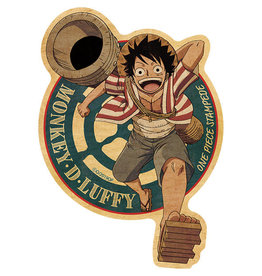 Ensky One Piece Travel Sticker