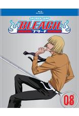 Viz Media Bleach Set 8 Blu-Ray