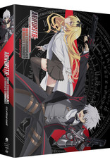 Funimation Entertainment Arifureta From Commonplace To Worlds Strongest Season 1 Limited Edition Blu-Ray/DVD