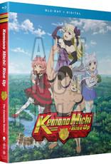Funimation Entertainment Kemono Michi Rise Up Blu-Ray