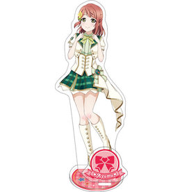 Movic Love Live! All Stars Nijigasaki High School Acrylic Stand