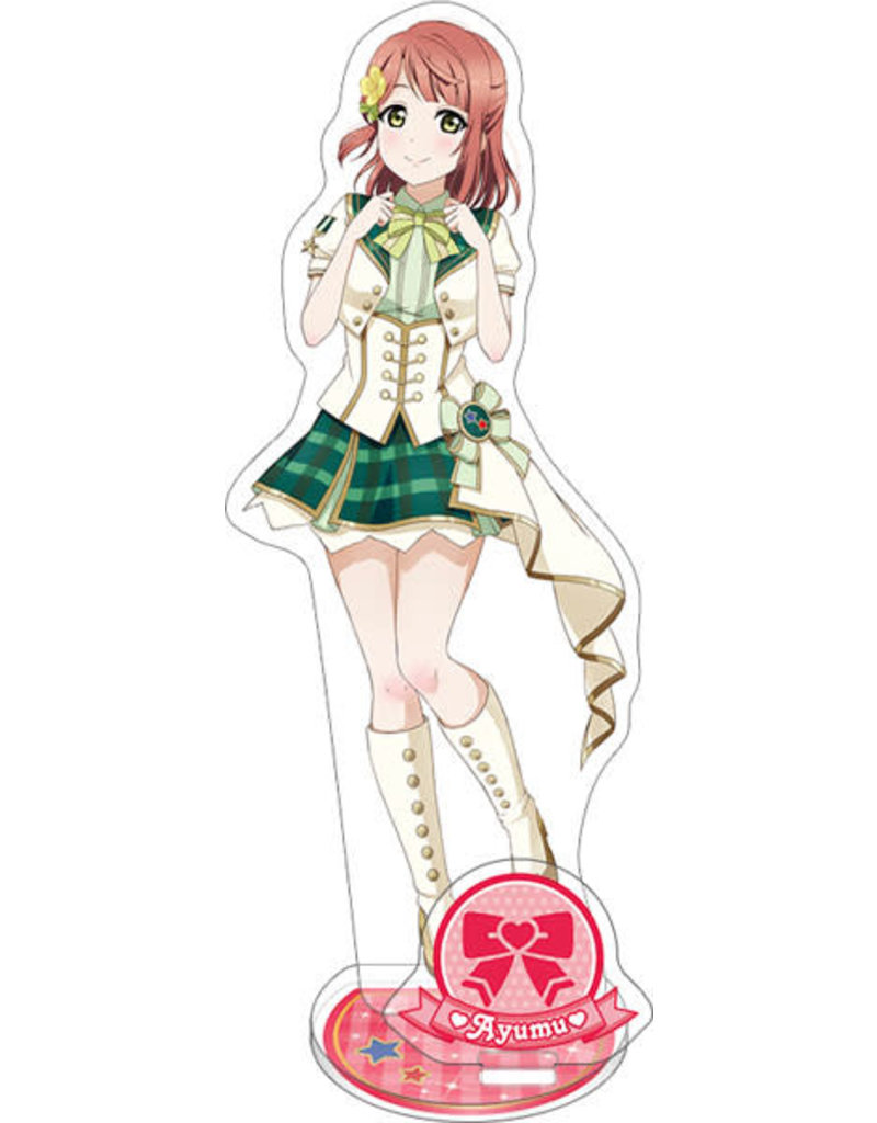 Movic Love Live! All Stars Nijigasaki High School Acrylic Stand