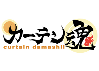 Curtain Damashii