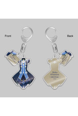 Gift Idolm@ster Million Live EScape Outfit Keychain