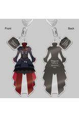 Gift Idolm@ster Million Live Grace&Nocturne Outfit Keychain
