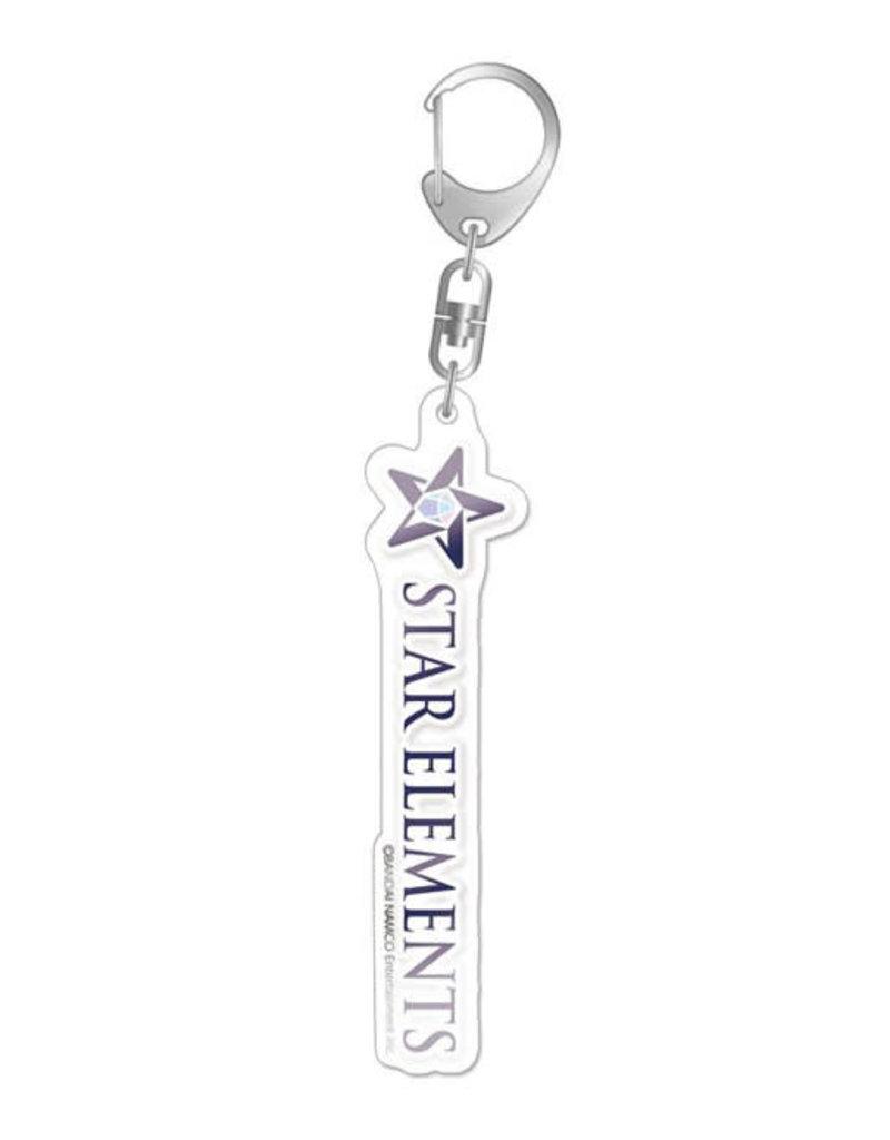 Gift Idolm@ster Million Live Unit Keychain