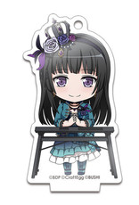 Good Smile Company BanG Dream! Nendoroid Plus Acrylic Stand/Keychain Roselia