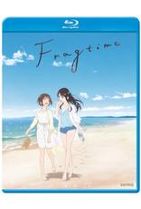 Sentai Filmworks Fragtime Blu-Ray
