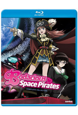 Sentai Filmworks Bodacious Space Pirates Complete Collection Blu-Ray