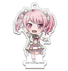 Good Smile Company BanG Dream! Nendoroid Plus Acrylic Stand/Keychain Pastel Palettes