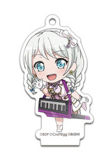 Good Smile Company BanG Dream! Nendoroid Plus Acrylic Stand/Keychain Pastel Palettes