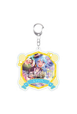 Bushiroad BanG Dream! Hello Happy World Acrylic Keychain Animate Fair