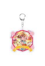 Bushiroad BanG Dream! Poppin' Party Acrylic Keychain Animate Fair