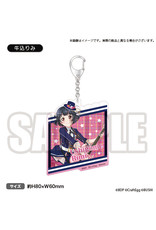 Bushiroad BanG Dream! 7th Live Keychain Poppin' Party